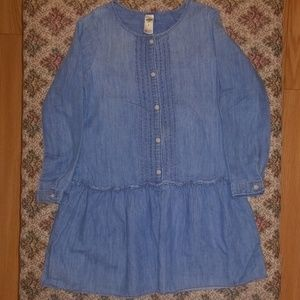 OshKosh B'Gosh Chambray Dress